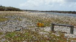 Scenic Views of Washington Slagbaai National Park in Northwest Bonaire - A Lake Reserve in Reina Maxima Marine Reserve
