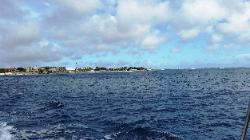 Scenic Views from Klein Bonaire & Bonaire Shores - A View from Shores of Scenic Bonaire