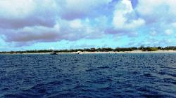 Scenic Views from Klein Bonaire & Bonaire Shores - A View of Scenic Beaches from Shores of Scenic Klein Bonaire