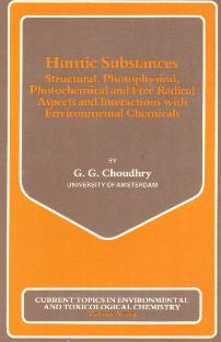 Book: Humic Substances Published by Dr. G.G. Choudhry