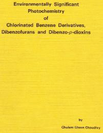 Book: Photochemistry of Dioxins by Dr. G. G. Choudhry