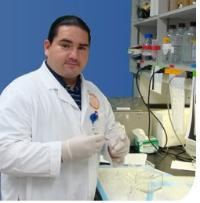 Pharmacology Lab