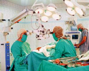 Microsurgery at MIOT Hospitals in Chennai, Tamil Nadu, India, affiliated to International University School of Medicine (IUSOM), which also has a Branch Campus, namely, IUSOM - Michigan Clinical Campus in Dearborn, Michigan, USA